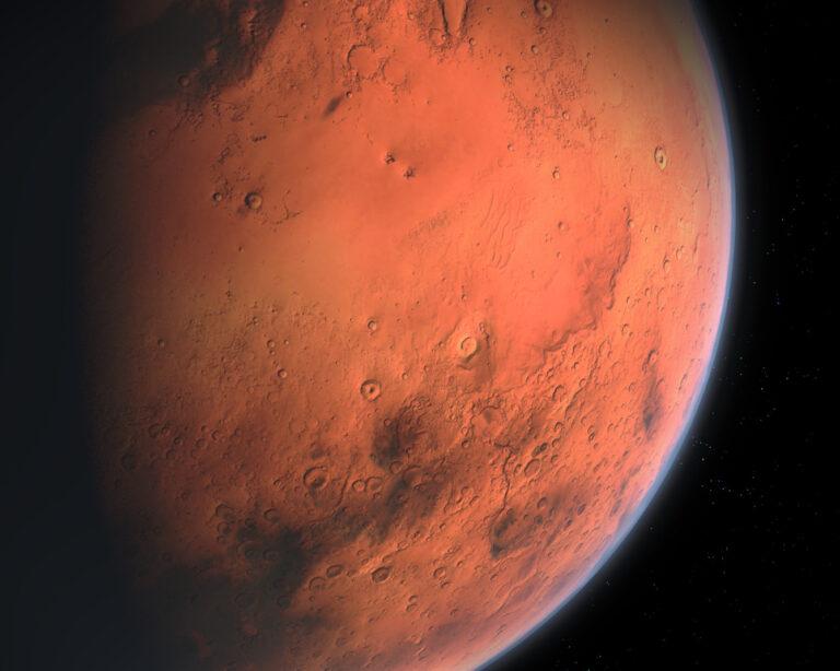 Atelier objectif Mars - ExploraLab